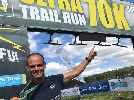 Aluno da Contra Tempo corre uma Ultramaratona e tivemos participações em Sorocaba e São Paulo