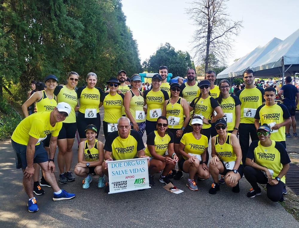 Equipe Contra Tempo Running - Tatuí