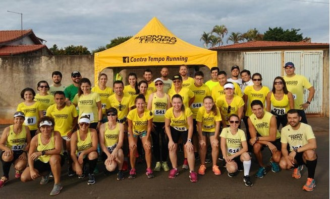 Contra Tempo Running/Climm-Vieira Rossi-Tapemag