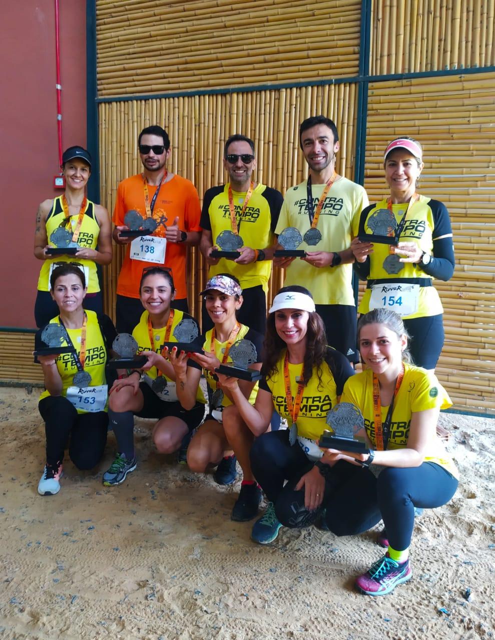 Contra Tempo Running - Eco Runner - C3 Castanheiro - Hipica Centauro