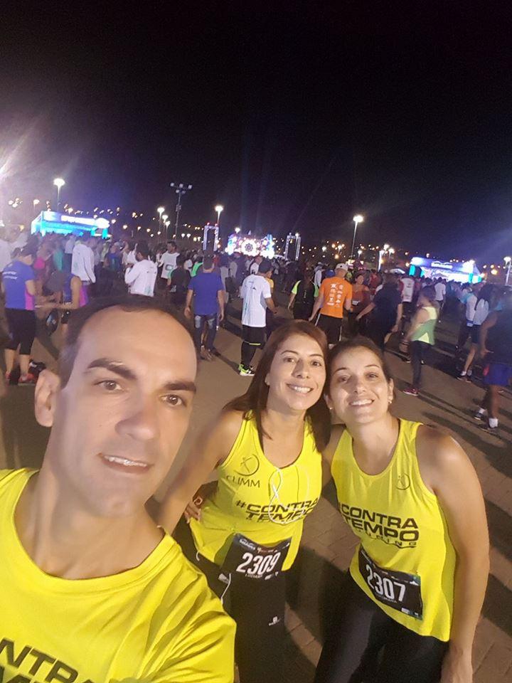 Contra Tempo Running - Up Night Run Sorocaba