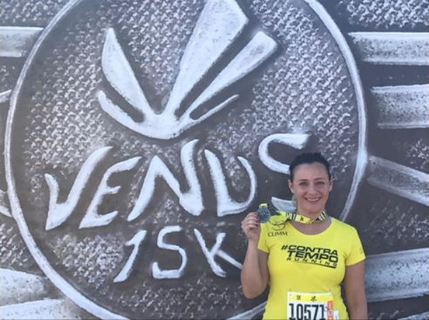 Contra Tempo Running - Simone Rodrigues