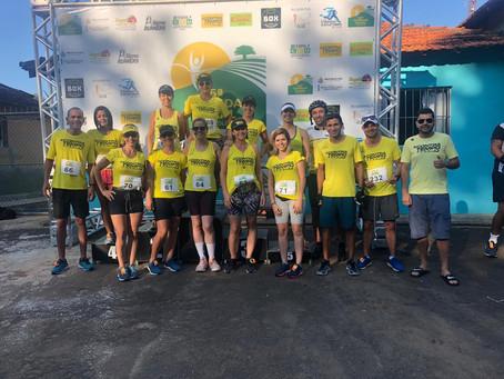 Fechando o ano com pódio em corridas no interior de São Paulo e participação na São Silvestre.