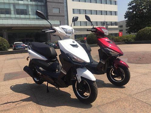 Ciclomotor 50cc automático