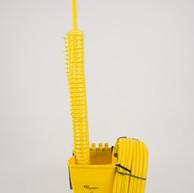 Estudo para monocromático amarelo, 2012