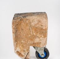 Pedra sabão, 2012