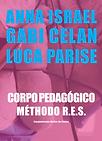 Livro corpo pedagógico