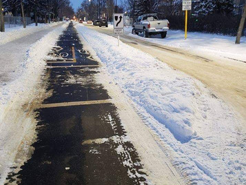 """Investigation into Nickel over """"bike lane"""" comments cost YEG taxpayers $100,000"""