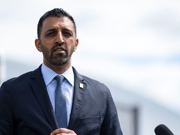 Liberal MP-elect George Chahal for Calgary under police investigation