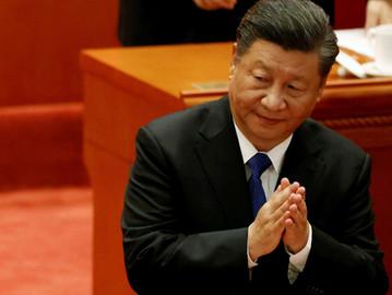China condemns Canada for passing warships near Taiwan