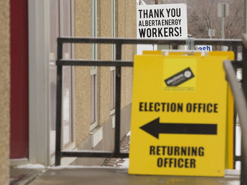 Candidates encourage voter fraud in Fort McMurray