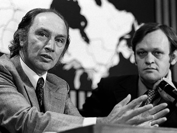 White Paper: Pierre Trudeau's biggest indigenous scandal, swept under the rug