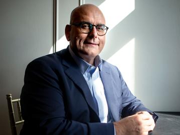 Ontario Lib. leader Del Duca proposes four-day work week
