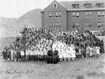 FSIN seeks apology and the records for residential School Survivors