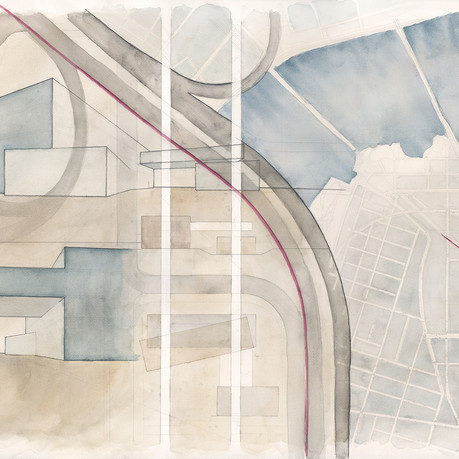 DRAWING AND ARCHITECTURAL FORM