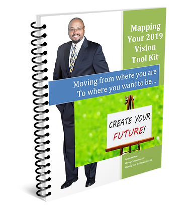 Vision Mapping Tool Kit