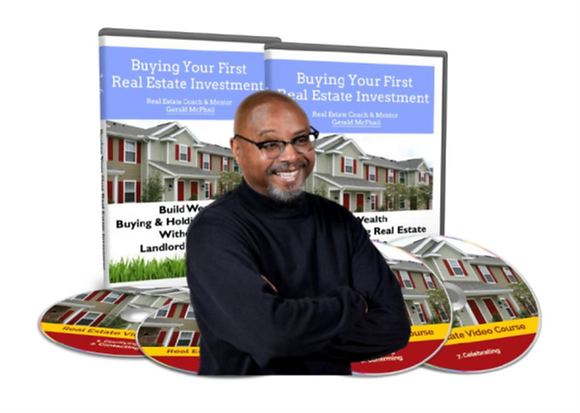 180 Day Real Estate Coaching/Mentoring