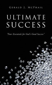 Ultimate Success By Gerald Mcphail