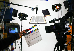 A Christian Film Making Ministry