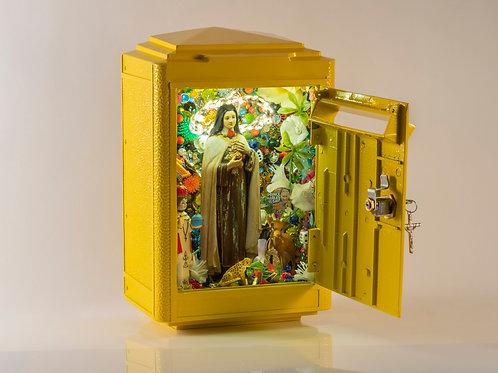 Boite aux lettres Sainte Thérèse