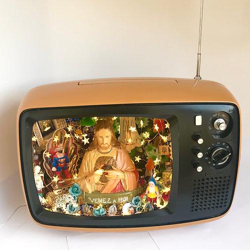 """TV Jesus """" Venez à moi!"""""""