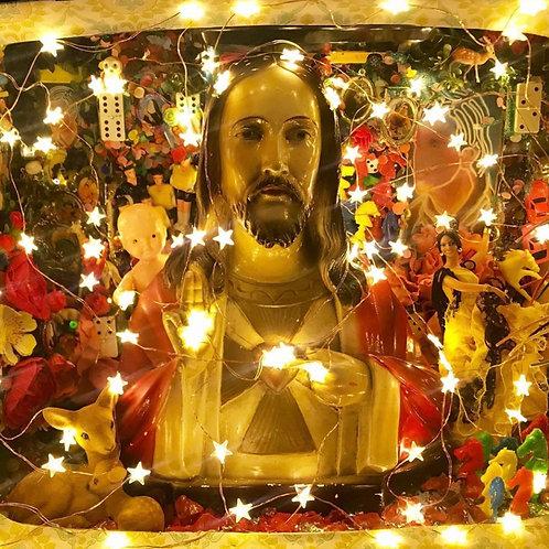"TV ""Amor de Jesus"""