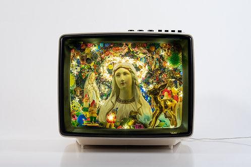 """TV """" un coeur d'enfant"""""""