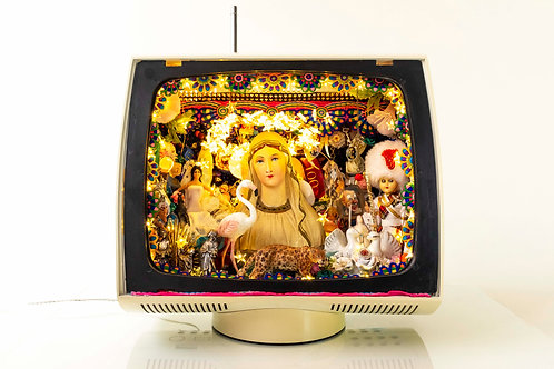 Mother Mary TV