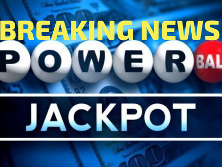 Powerball Lottery Winner: How to Generate $3.8million a year...FOREVER