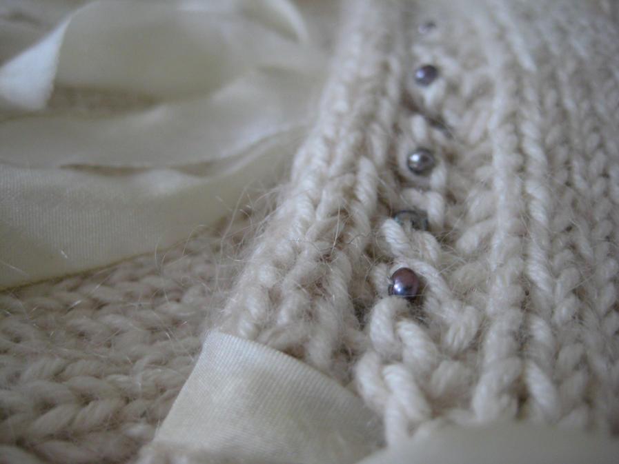 Winter Solstice Cuffs