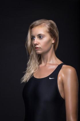 Nike Concept Swimmer