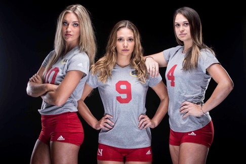 Newberry College Volleyball