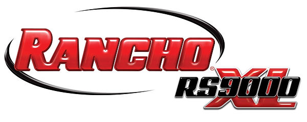 Rancho Shocks at Flex Point Off Road in Redding California