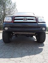 Straight Axle Toyota Tundra