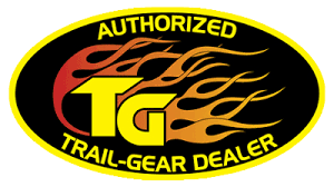 Trail-Gear at Flex Point Off Road in Redding California