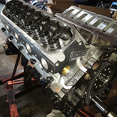 Turbo 410 Stroker Engine built at Flex Point Off Road for Ultra4 #4802