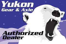 Yukon Gear and Axle at Flex Point Off Road Redding California