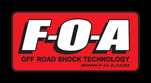 FOA Shocks at Flex Point Off Road Redding California