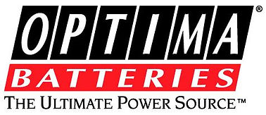Optima Batteries sold at Flex Point Off Road in Redding California