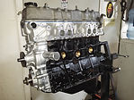 Custom built Toyota 22RE High Performance Engine Rebuild done at Flex Point Off Road in Redding California