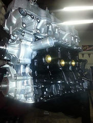 High Performance Toyota 22R 22RE Engine Rebuild at Flex Point Off Road in Redding California