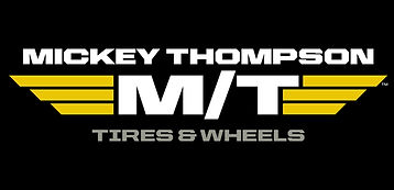 MIckey Thompson Tires sold at Flex Point Off Road in Redding California