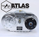 Atlas Transfer Case sold and installed at Flex Point Off Road in Redding California