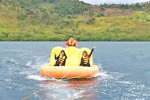 Bandwagon Coron Palawan Watersports