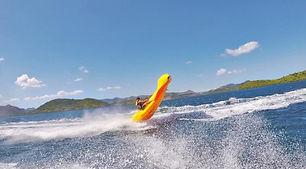Flyfish Coron Palawan Watersports