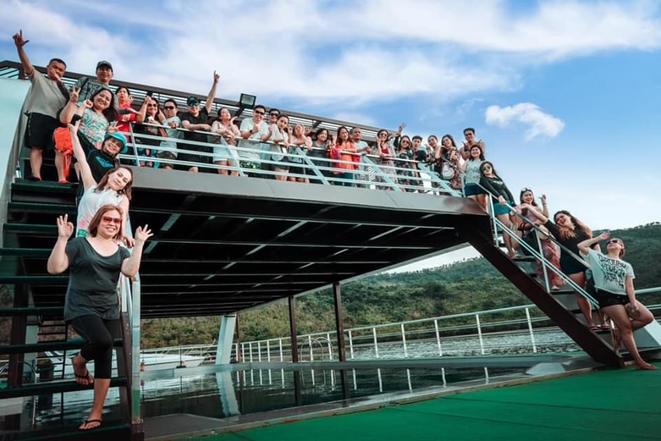 Team Building at Royal Island Watersports