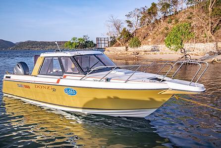 Coron speedboat rental.PNG