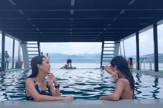 Chill at Royal Island Watersports
