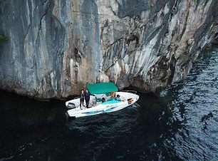 Coron speedboat rental.JPG