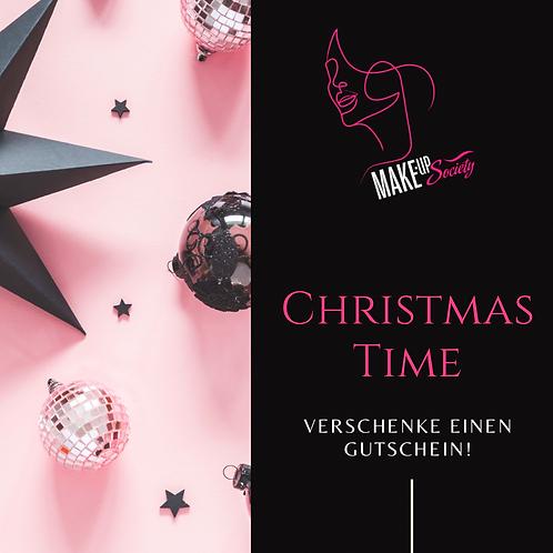 Christmas Gutschein 2020